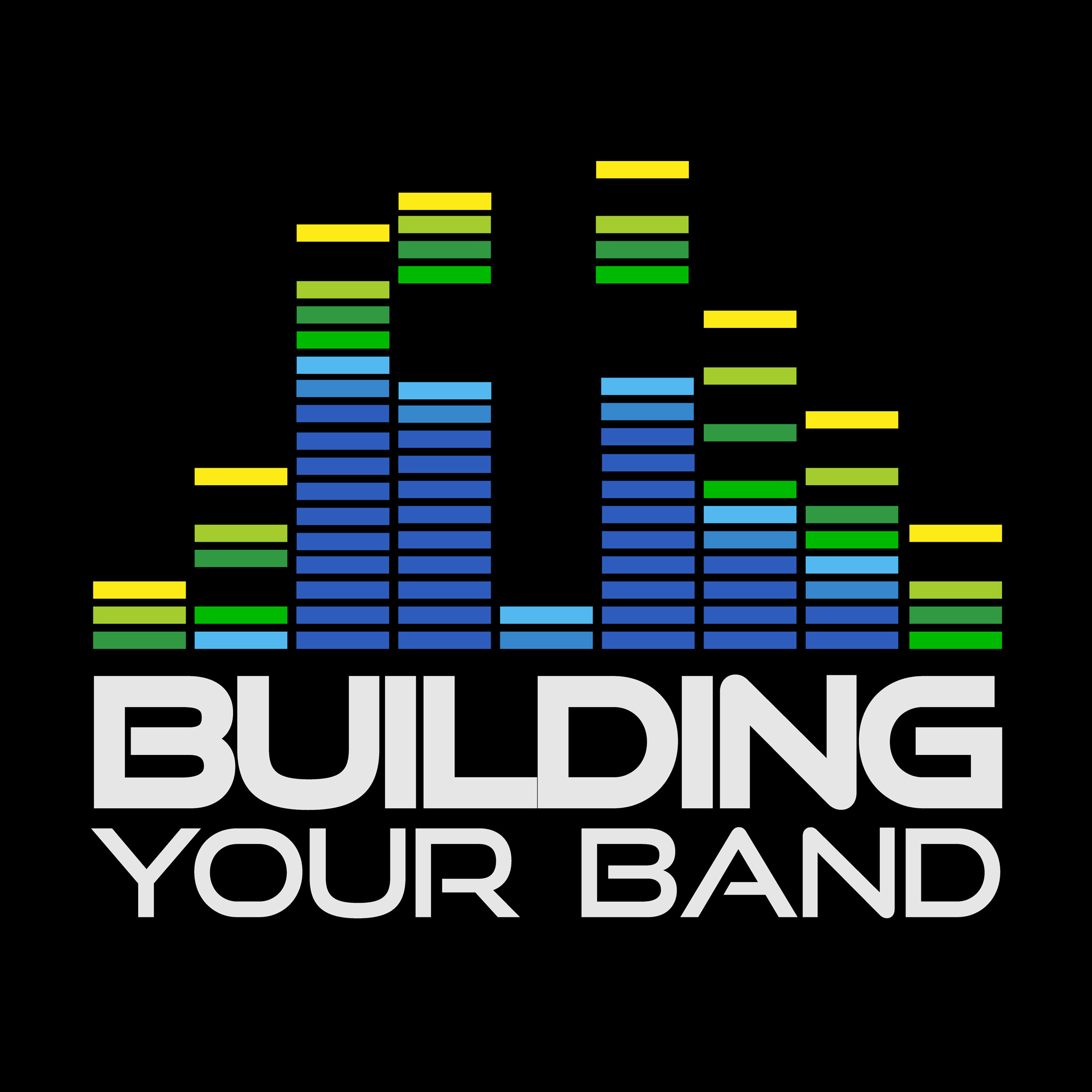 Podcast – Building Your Band