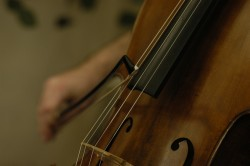 Michael Thomas Cello